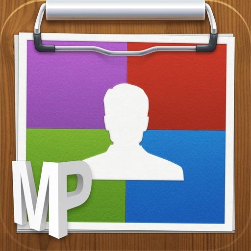 MacPractice Clipboard 9.5
