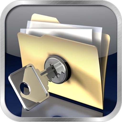 Private Photo Vault Pro iOS App