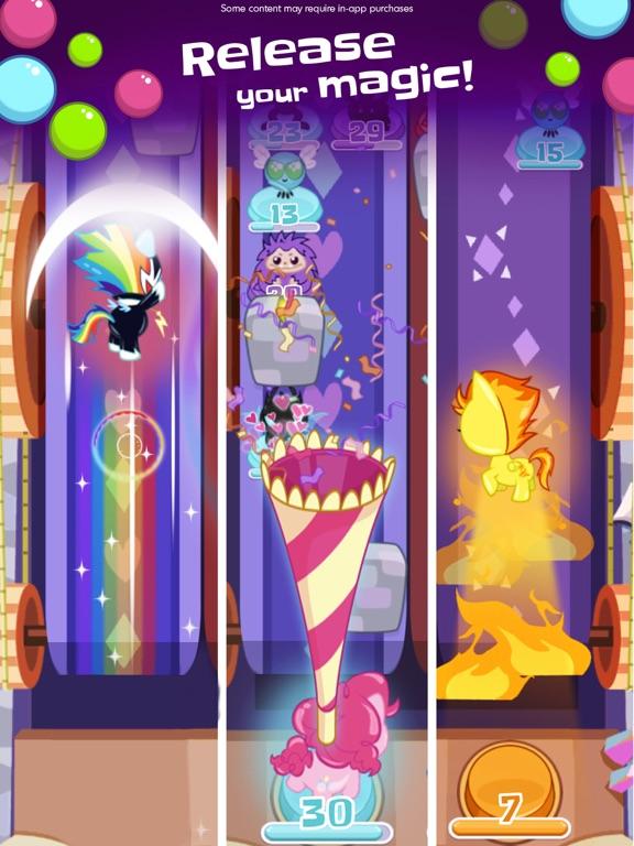 My Little Pony Pocket Ponies screenshot 12