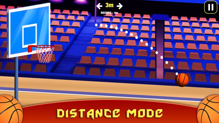 Basketball Shooting King screenshot-3