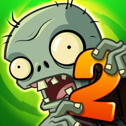 Ícone do app Plants vs. Zombies™ 2