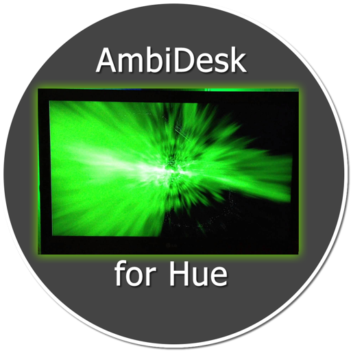 AmbiDesk for Hue