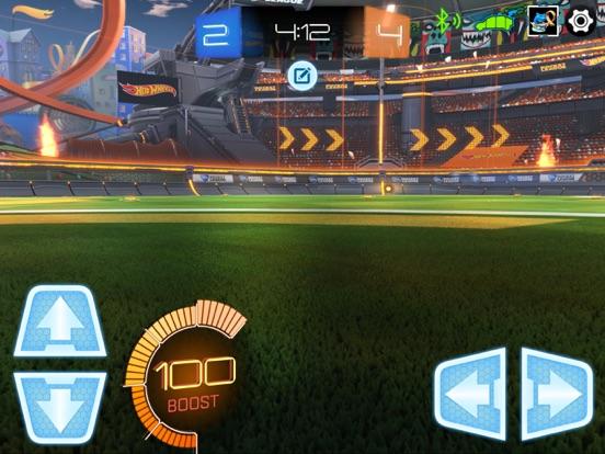 Rocket League® Hot Wheels® RC screenshot 17