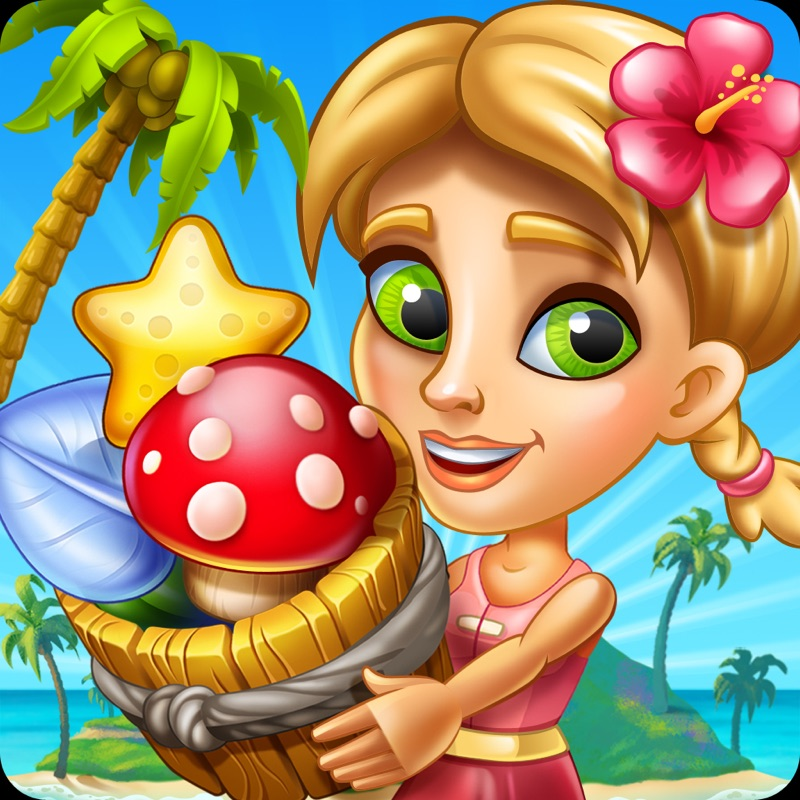Tropic Trouble Match 3 Builder Hack Tool
