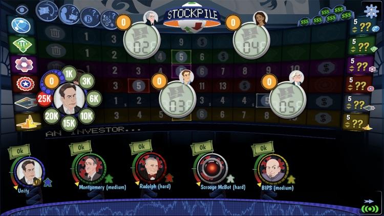 Stockpile Game screenshot-0