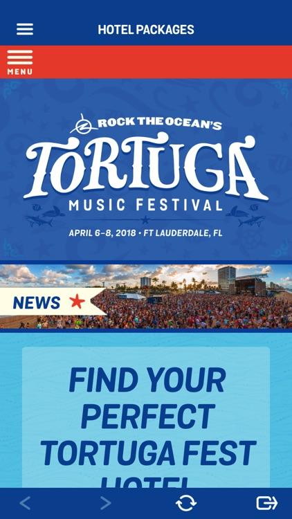 Tortuga Music Festival 2018 screenshot-3