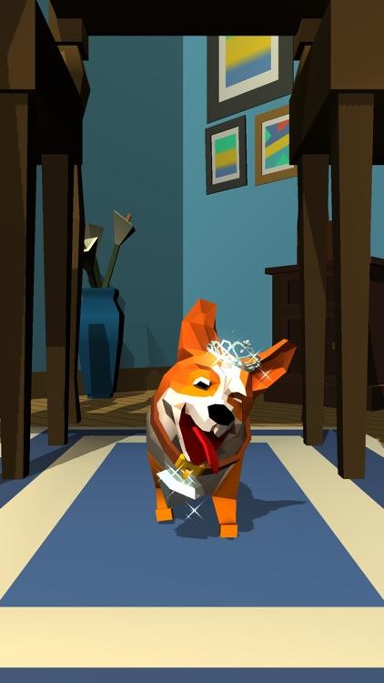 Super Dog Snack Time screenshot-8