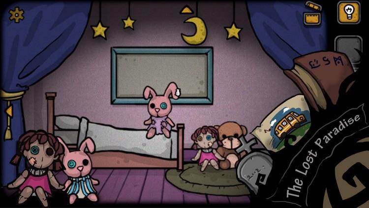 The lost paradise2:escape room screenshot-4
