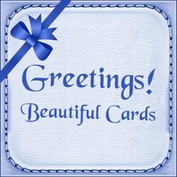 Greetings - Beautiful Cards