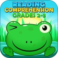 Activities of Reading – Animals: 2 & 3 Grade