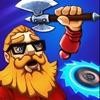 Puppet Battle - iPhoneアプリ
