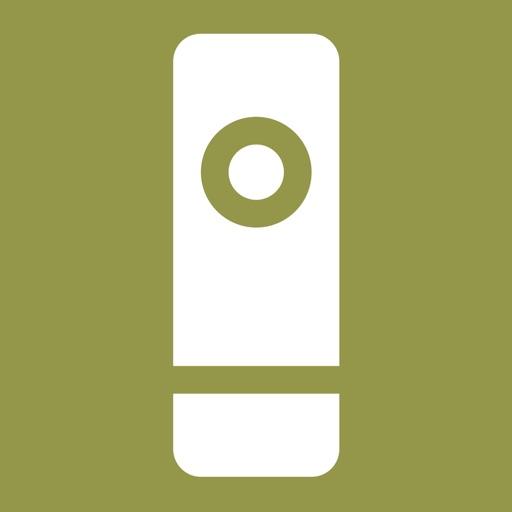 Remote Discover icon