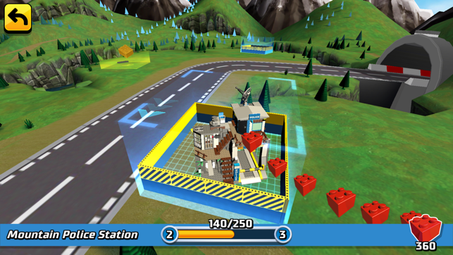 LEGO® City game on the App Store