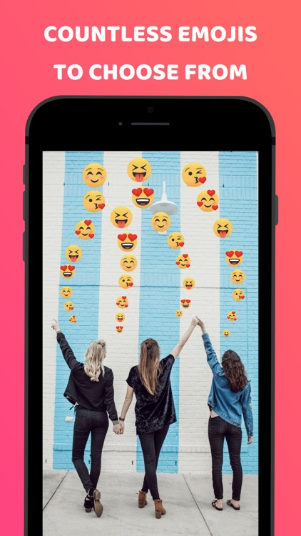 DonDon - Draw with Emojis screenshot-4