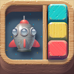 Ícone do app Toybox