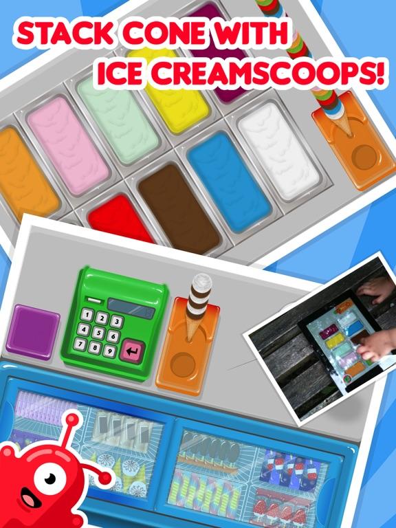 Ice Cream Truck Screenshots