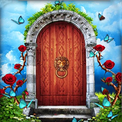 100 Дверей Замок Чудовища