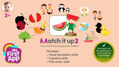Match It Up 2 - Full Version screenshot 1