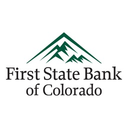 First State Bank of Colorado for iPad