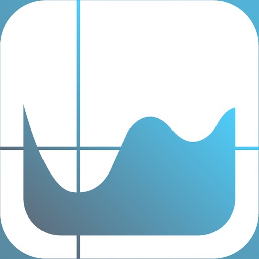 High Tide - Charts and Graphs icon