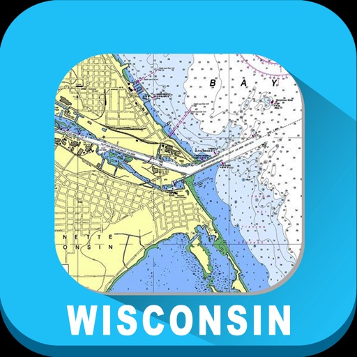 Wisconsin Marine Charts