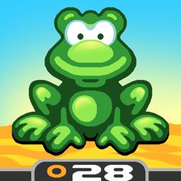Ícone do app Frogbert