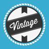 Logo Erstellen Vintage Design