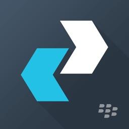 BlackBerry Enterprise BRIDGE