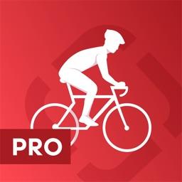 Runtastic Road Bike GPS PRO