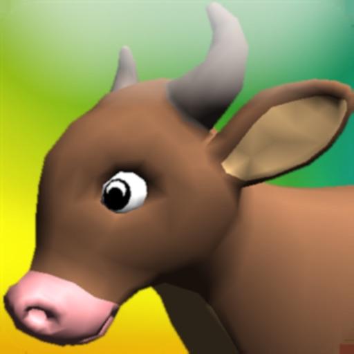 Cow Farm (Milk The Cow) iOS App
