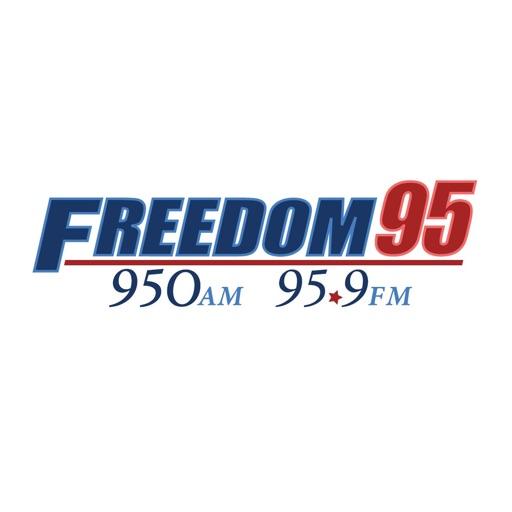 Freedom 95 iOS App