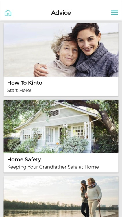 Kinto: Care Better