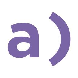 a) mobile