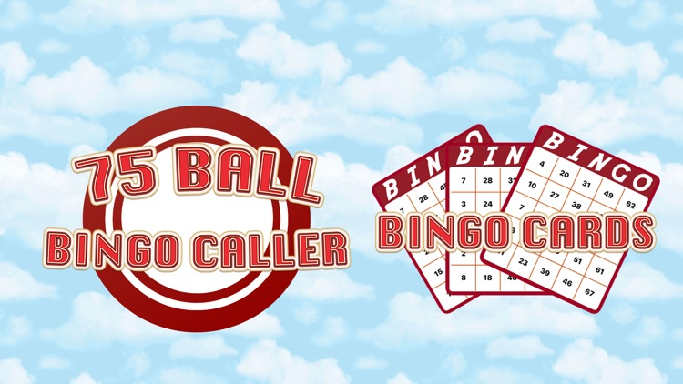 75 Ball Bingo Caller screenshot-0