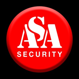 ASA Security Apple Watch App