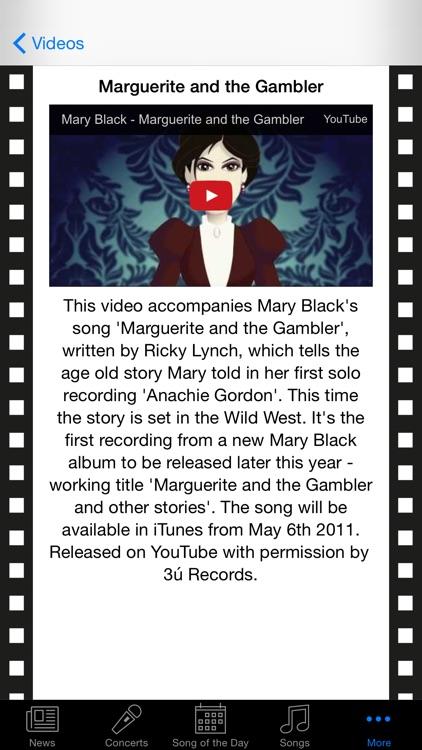 Mary Black screenshot-4