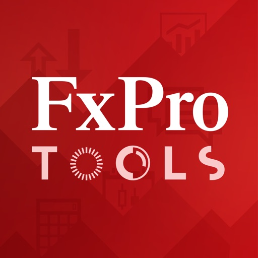 FxPro – Forex Trading Tools iOS App