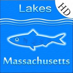 Massachusetts: Lakes and Fish