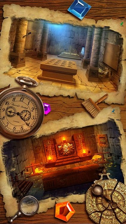 Escape Challenge:Indiana Age screenshot-3
