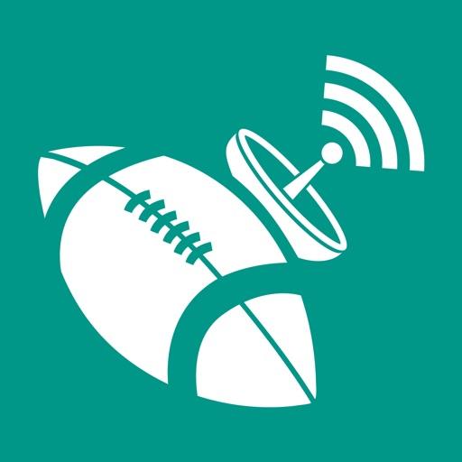 College Football Live Radio