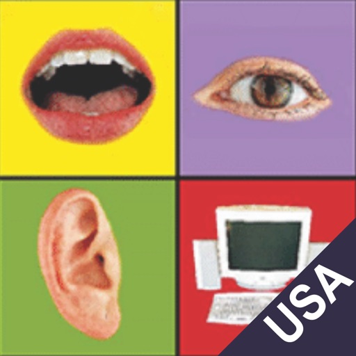 Speech Sounds on Cue (US Eng)