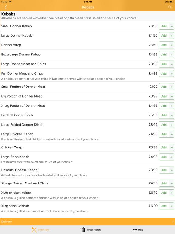 Miami Pizza Runcorn App Price Drops