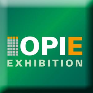 OPIE-オプトロニクス社展示会アプリ app