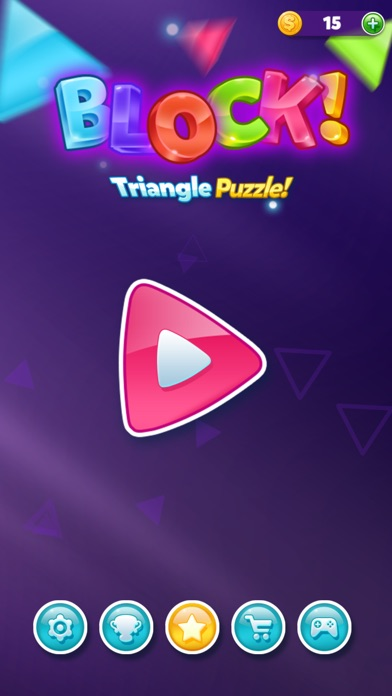 Block! Triangle puzzle:Tangram screenshot 6