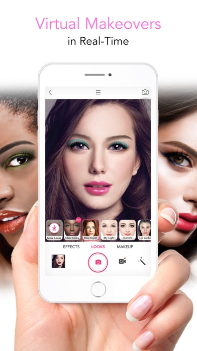 YouCam Makeup-Magic Selfie Cam for Windows