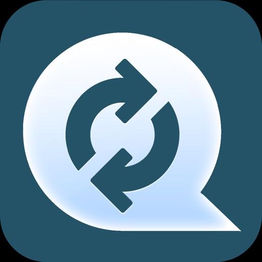 LetzwApp - Contact Messenger