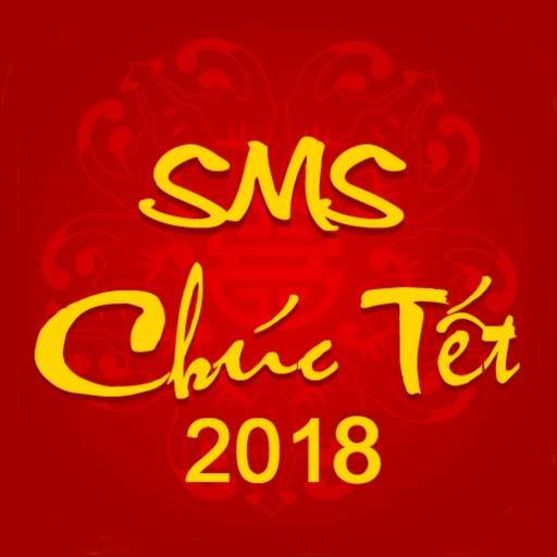 Chúc Tết 2018 - SMS  Chúc Tết
