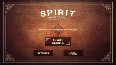 Download Spirit Board (very scary) for Pc