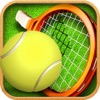 3D网球真实比赛