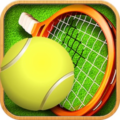 3D Real Tennis Game